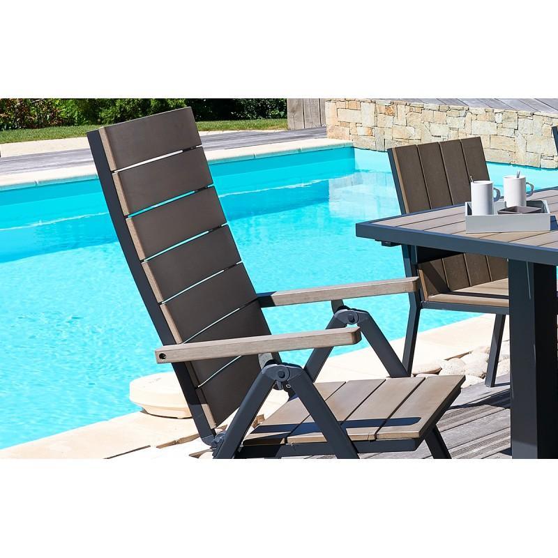 Catgorie fauteuil de jardin page 3 du guide et comparateur for Achat mobilier de jardin