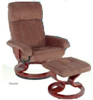Catgorie fauteuils de relaxation du guide et comparateur d 39 achat - Fauteuil relaxation avec pouf ...