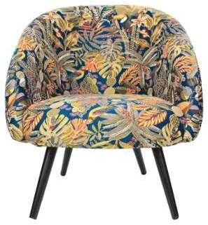 fauteuil imprime jungle noir imprime noir jungle imprime fauteuil jungle noir fauteuil Nwnvm80O