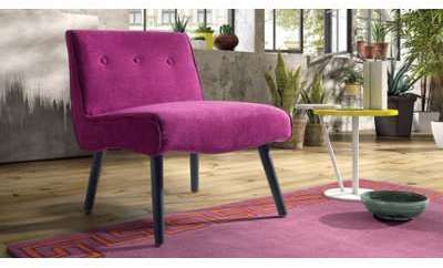 faro lampadaire de salon fuchsia flexi. Black Bedroom Furniture Sets. Home Design Ideas