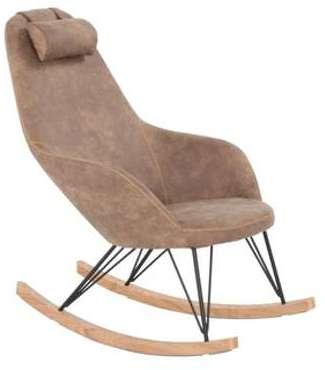 Conforama bureau avec rangements wendy blanc - Rocking chair blanc conforama ...