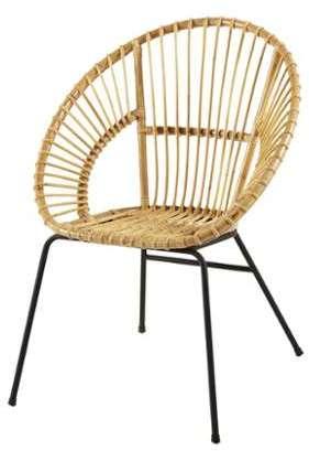 fauteuil fauteuil en rotin vintage en vintage rdWEQeCoxB