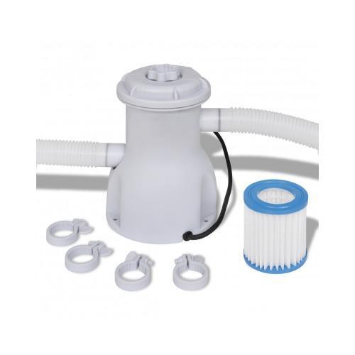Catgorie filtration de piscine du guide et comparateur d 39 achat - Filtration pour piscine ...