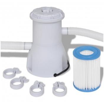 Catgorie filtration de piscine du guide et comparateur d 39 achat for Sable pour filtration piscine