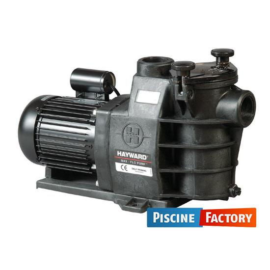 Catgorie filtration de piscine page 8 du guide et for Pompe piscine 1 5cv