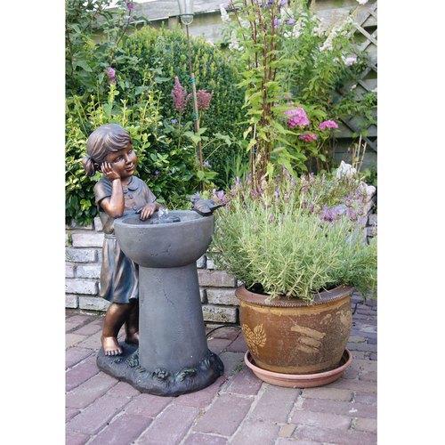 cat gorie fontaine de jardin page 2 du guide et comparateur d 39 achat. Black Bedroom Furniture Sets. Home Design Ideas