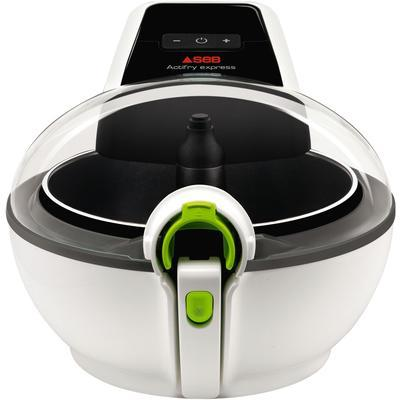 friteuse sans huile seb actifry express xl ah 950000. Black Bedroom Furniture Sets. Home Design Ideas