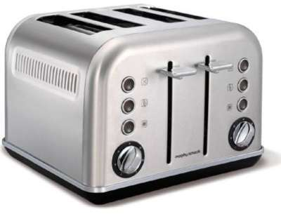 grille pain toaster accents refresh 242026 morphy richards. Black Bedroom Furniture Sets. Home Design Ideas