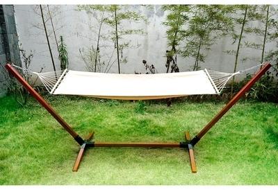 Catgorie hamac du guide et comparateur d 39 achat - Hamac de jardin avec support ...