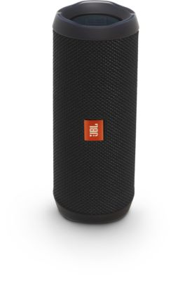 jbl flip 4 noir enceinte bluetooth portable tanche enceinte. Black Bedroom Furniture Sets. Home Design Ideas