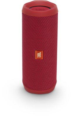 jbl flip 4 rouge enceinte bluetooth portable tanche enceinte. Black Bedroom Furniture Sets. Home Design Ideas