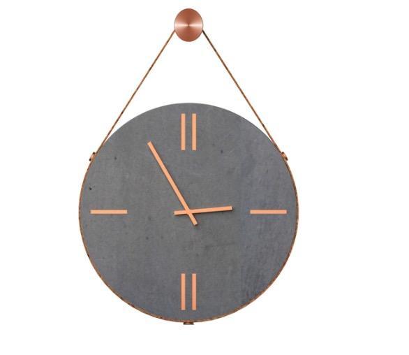 Catgorie horloges pendule et comtoise page 6 du guide et - Horloge murale cuivre ...