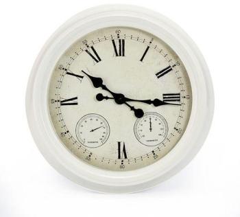 Catgorie horloges pendule et comtoise page 4 du guide et comparateur d 39 achat for Horloge murale style bistrot