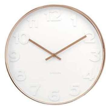 Catgorie horloges pendule et comtoise page 10 du guide et - Horloge murale karlsson ...