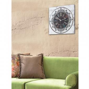 Catgorie horloges pendule et comtoise page 9 du guide et - Horloge murale contemporaine design ...