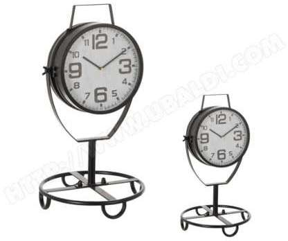 Duo d 39 horloges sur pied 5bfbe1c166be