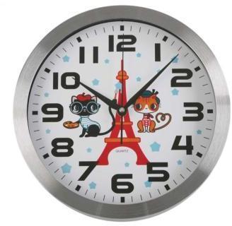 Catgorie horloges pendule et comtoise page 4 du guide et for Jolie horloge murale