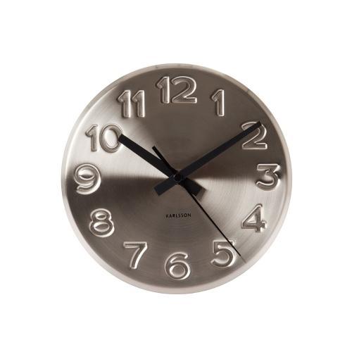Catgorie horloges pendule et comtoise page 2 du guide et - Horloge murale karlsson ...