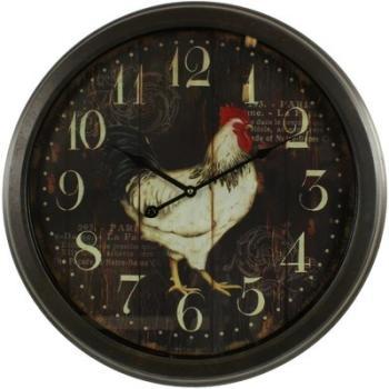 Catgorie horloges pendule et comtoise page 5 du guide et comparateur d 39 achat - Horloge murale ancienne ...
