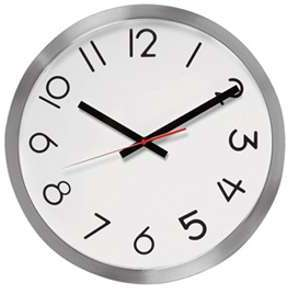 Horloge Murale Geante Vintage
