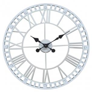 Catgorie horloges pendule et comtoise page 14 du guide et comparateur d 39 achat for Horloge en fer