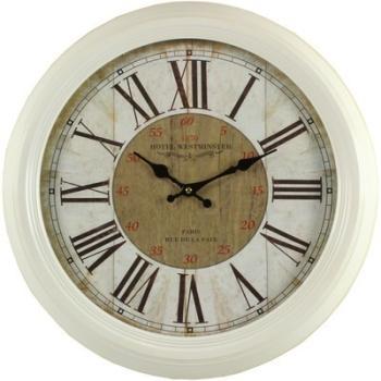 Cat gorie horloges pendule et comtoise du guide et comparateur d 39 achat for Horloge murale geante ancienne