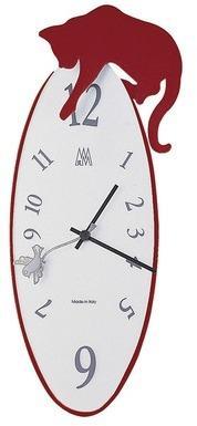 Catgorie horloges pendule et comtoise page 2 du guide et - Horloge murale design italien ...