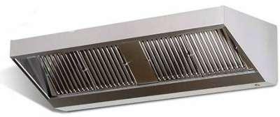 Cat gorie hotte de cuisine page 16 du guide et comparateur - Hotte de cuisine avec filtre a charbon ...