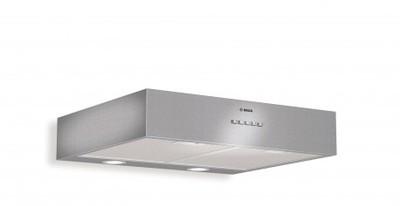 Bosch dhu626m hotte visire 60cm inox for Hotte de cuisine bosch