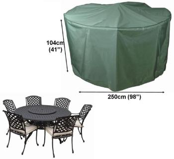 Best Housse Protection Salon De Jardin Gamm Vert Gallery - Design ...