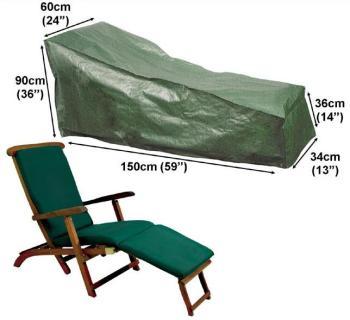 Cat gorie housse pour mobilier de jardin page 4 du guide et comparateur d 39 achat - Housse chaise longue jardin ...