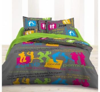 i ccoussn faence coton 57 fls. Black Bedroom Furniture Sets. Home Design Ideas