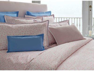 essix cdrap housse en percale azal e 160 x 200cm. Black Bedroom Furniture Sets. Home Design Ideas