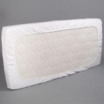 bultex protege matelas 180x200 bien etre. Black Bedroom Furniture Sets. Home Design Ideas