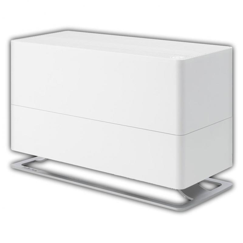 oskar big humidificateur dair par vaporation blanc. Black Bedroom Furniture Sets. Home Design Ideas
