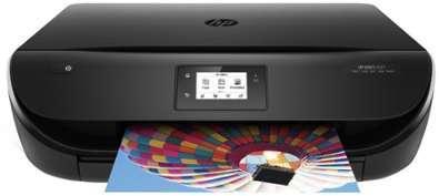 envy 4527 all in one imprimante jet dencre couleur. Black Bedroom Furniture Sets. Home Design Ideas
