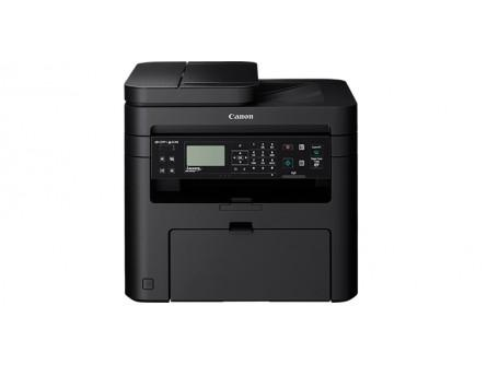 i sensys mf244dw imprimante laser monochrome multifonctions a4 photocopieur scanner recto. Black Bedroom Furniture Sets. Home Design Ideas