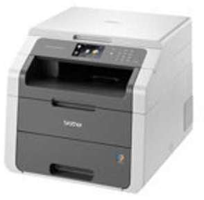 dcp 9015cdw imprimante led couleur multifonctions a4 photocopieur scanner impression recto. Black Bedroom Furniture Sets. Home Design Ideas