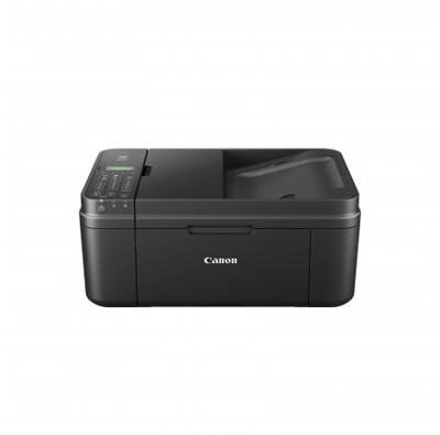 canon pixma mx495 imprimante multifonction couleur jet dencre a4 blanche. Black Bedroom Furniture Sets. Home Design Ideas