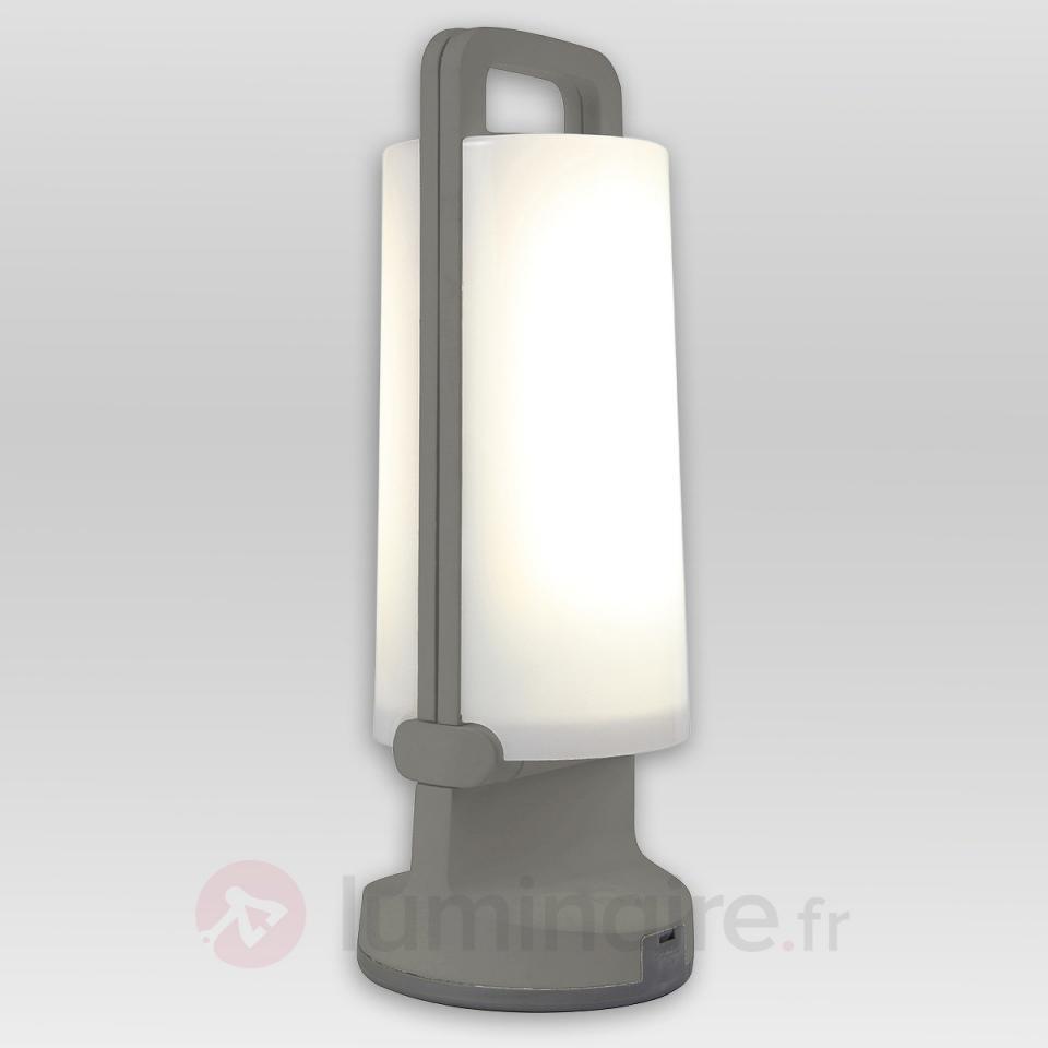 lampe sans fil exterieur with lampe sans fil exterieur. Black Bedroom Furniture Sets. Home Design Ideas