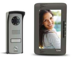 Recherche: interphone commax extel du guide et comparateur d\'achat