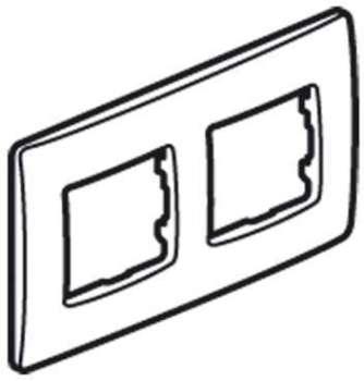 Legrand bascules Niloe ultaweiß Interrupteur 664701
