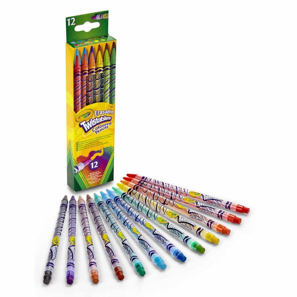 produit crayola c 9147