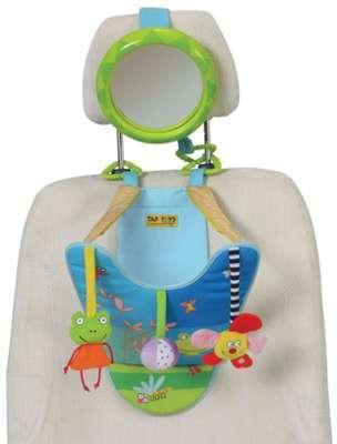 taft taf toys 11245 jouet poussette kooky dr le de. Black Bedroom Furniture Sets. Home Design Ideas