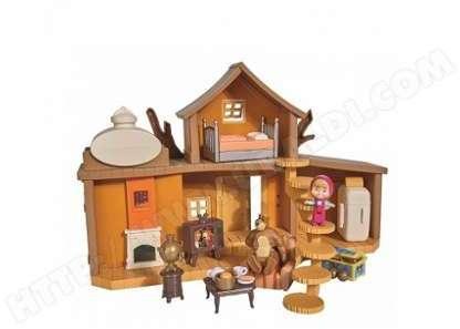 smoby maison nature enfant de 2 ans 8 ans. Black Bedroom Furniture Sets. Home Design Ideas