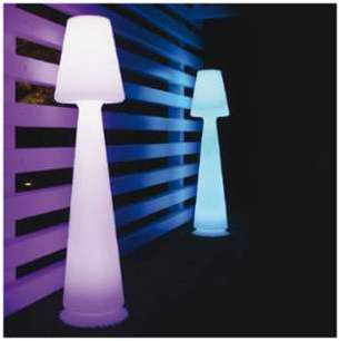 konstsmide lampe de jardin led 7640 000 led int gr e noir. Black Bedroom Furniture Sets. Home Design Ideas