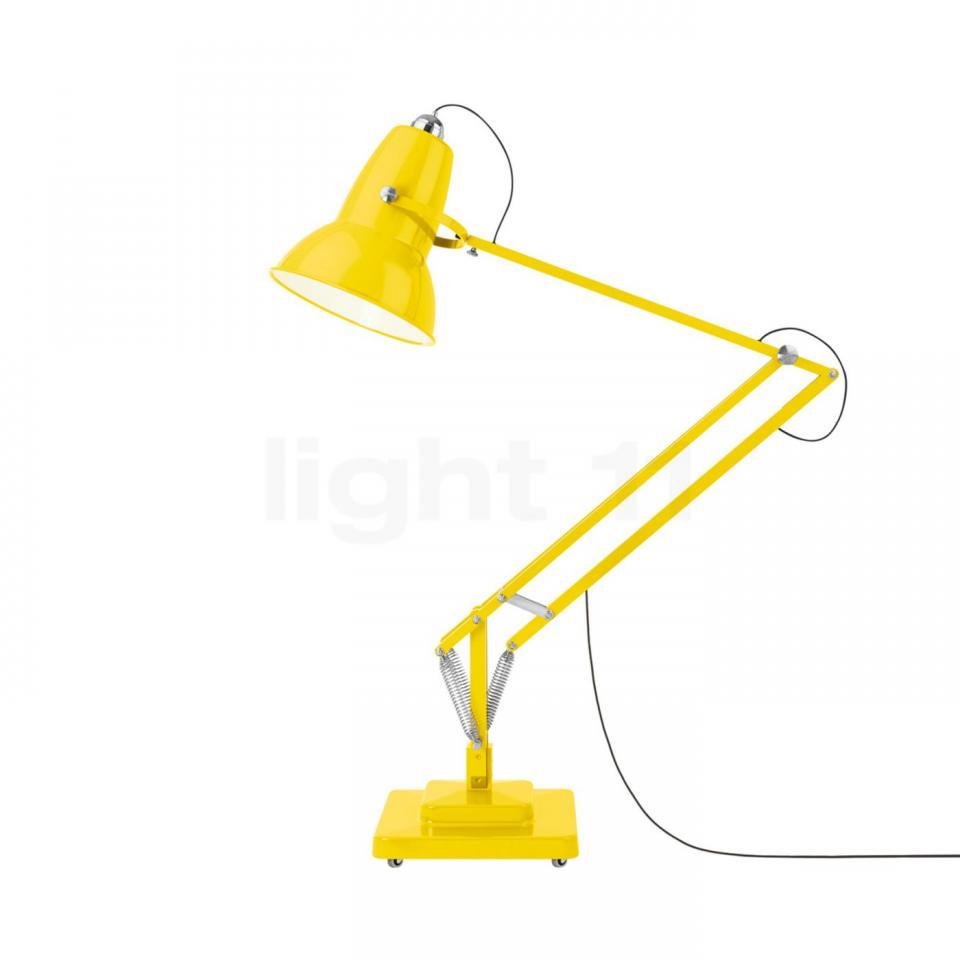 Catgorie lampadaire page 2 du guide et comparateur d 39 achat - Luminaire industriel la giant collection par anglepoise ...