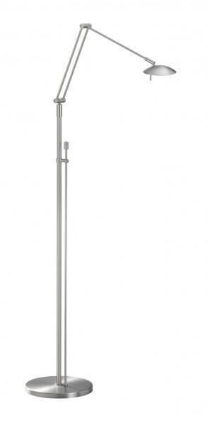 lampe de table knapstein led laiton 4 lumi res 1000 lumen moderne int rieur knapstein. Black Bedroom Furniture Sets. Home Design Ideas