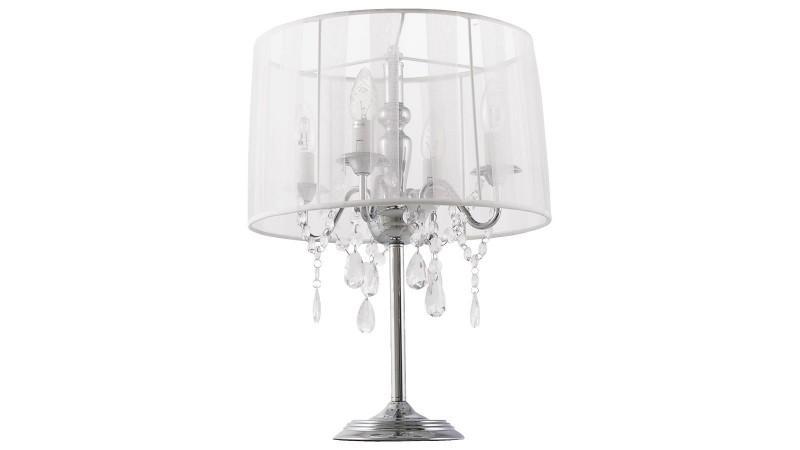 Catgorie lampe de chevet du guide et comparateur d 39 achat for Lampe a poser baroque