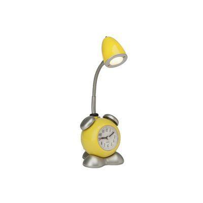 brilliant lampe de table dublin 1 ampoule. Black Bedroom Furniture Sets. Home Design Ideas